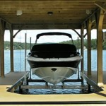 Logan Martin Boat Lifts