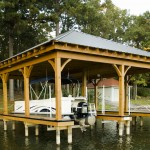 Logan Martin Boathouse